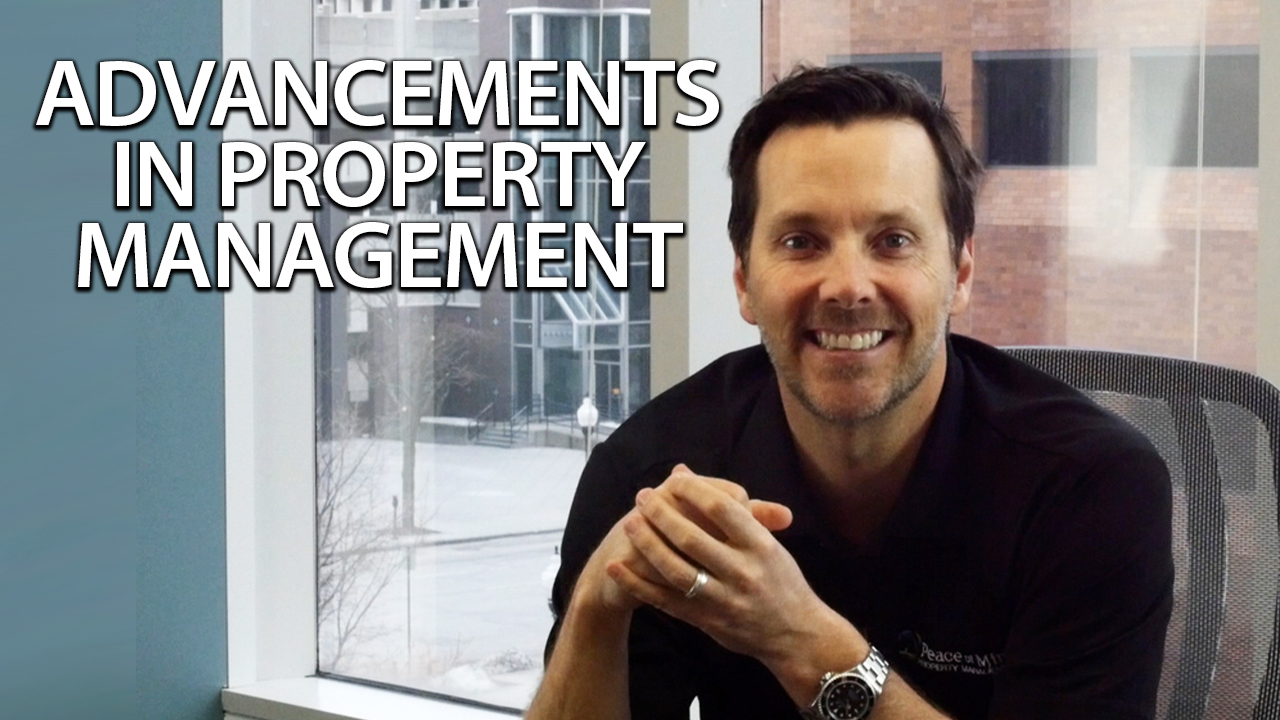Impressive Changes in Property Management