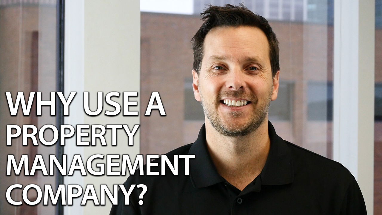 The Benefits of Using a Property Management Company