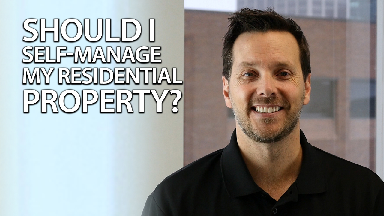 The Challenges of Managing Your Own Rental Property