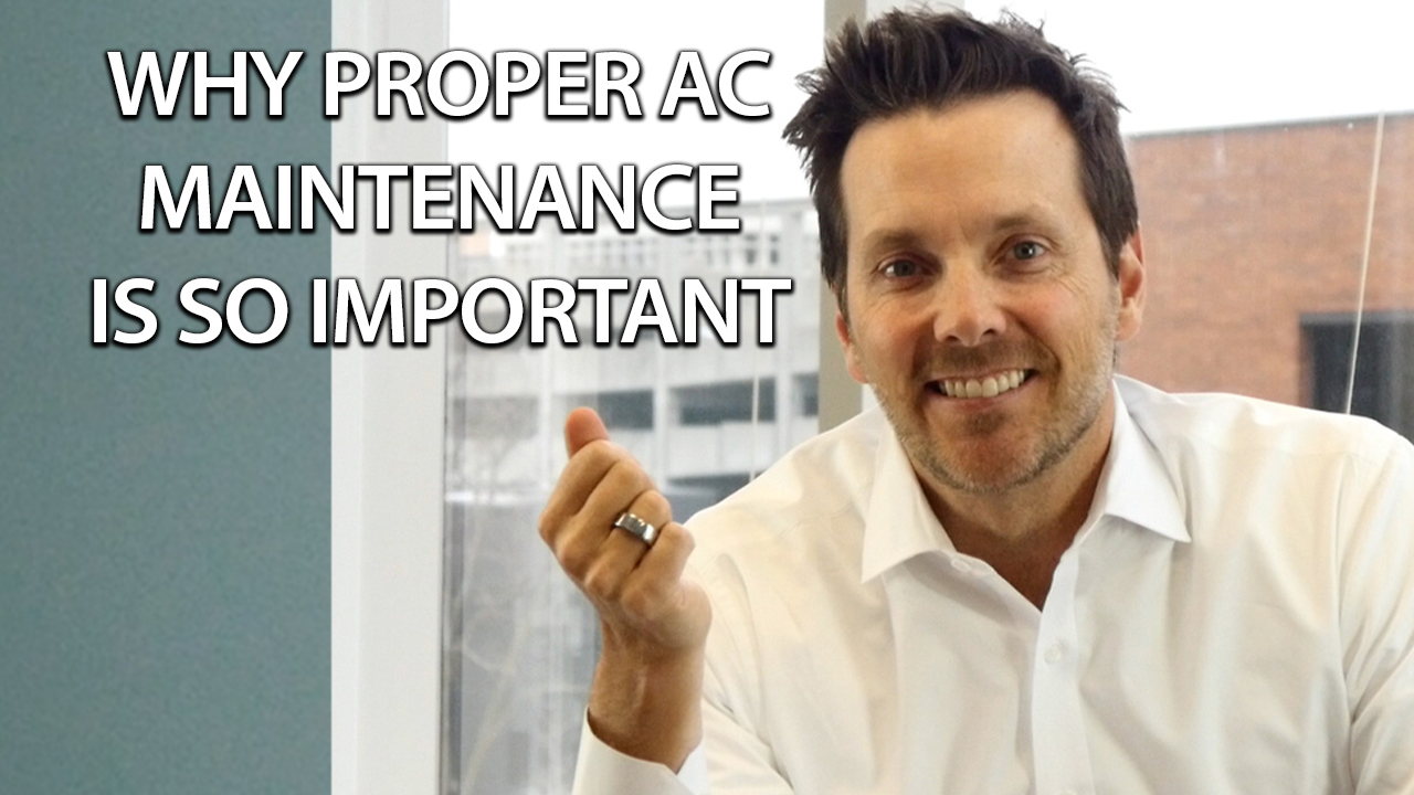 Why Should You Regularly Service Your AC Unit?
