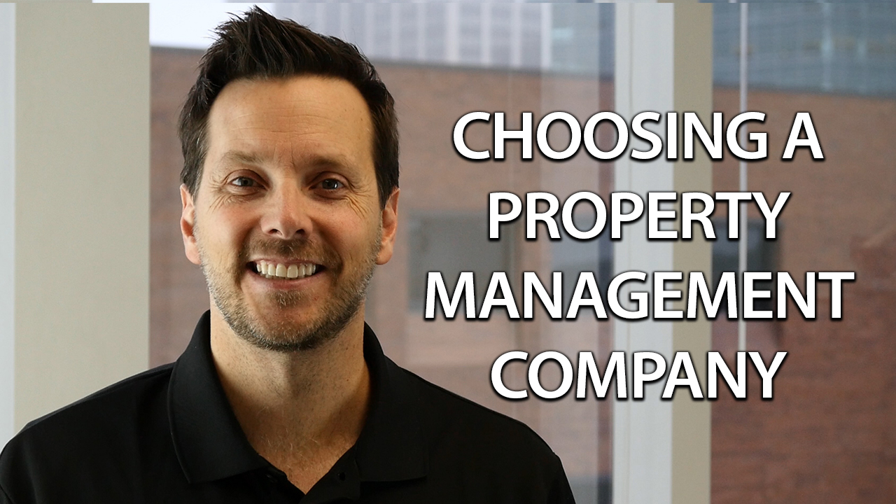 How to Pick a Property Management Company