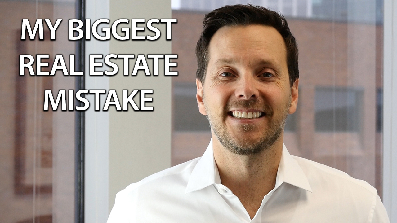 Real Estate Investors: Learn From My Mistakes