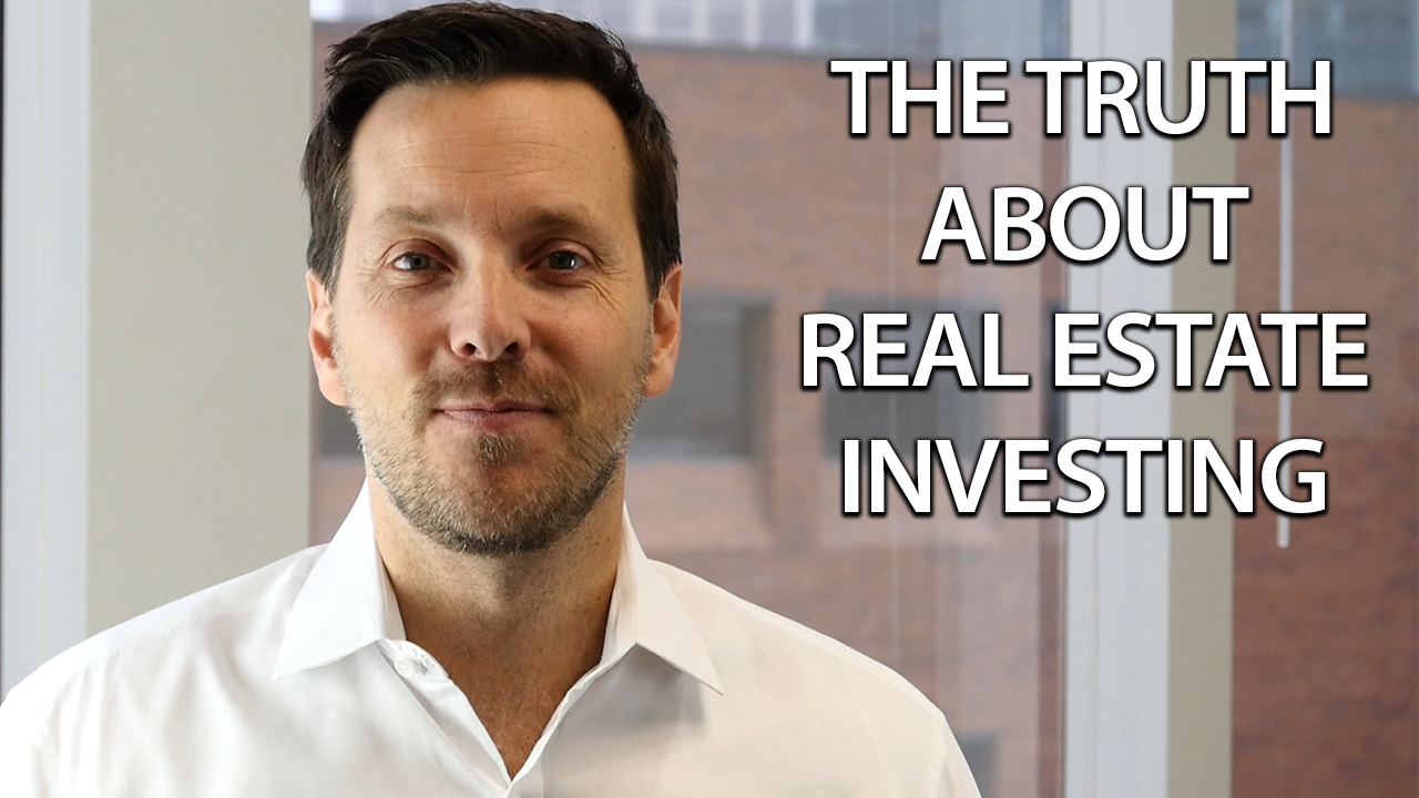 Does Investing in Real Estate Make Sense for You?