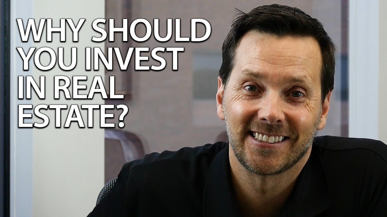 What's So Special About Investing in Real Estate?